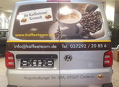 Fahrzeugbeschriftung - Fahrzeugbeschriftung-Transporter-Krasselt-Heck-1.jpg